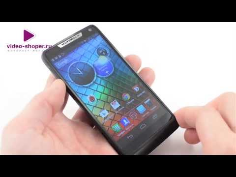 Обзор Motorola Razr i