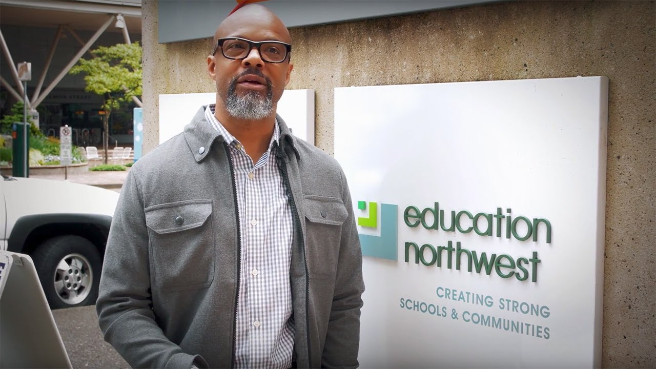 Education Northwest: Who We Are and What We Believe