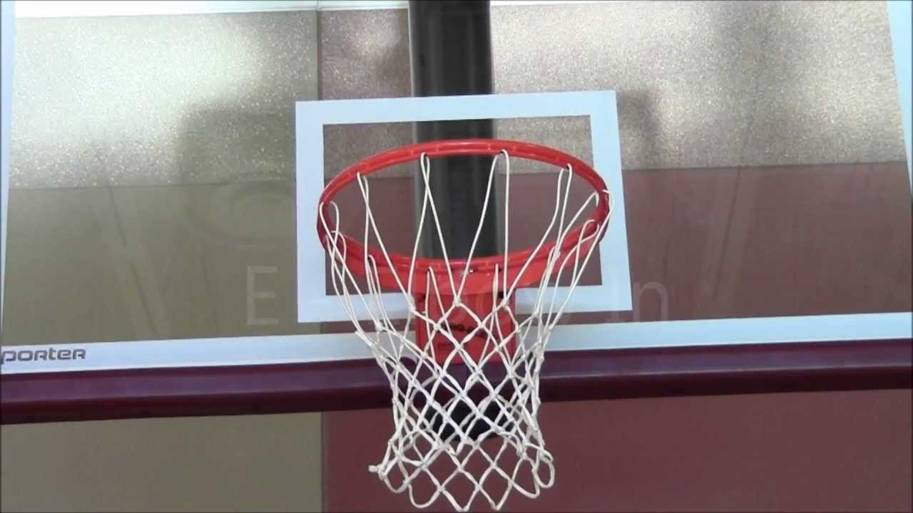 BEEF How to Shoot A Basketball - YouTube