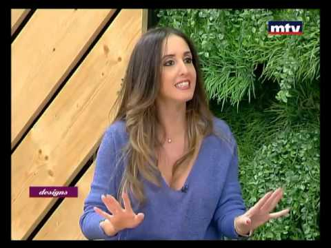 MTV Designs by Joumana Abou Fadel 25-11-2015 How to decorate small ...