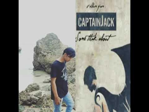 Hanya karena @captain jack