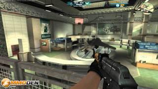 War Rock Gameplay Review - Inside the Den HD Video Feature