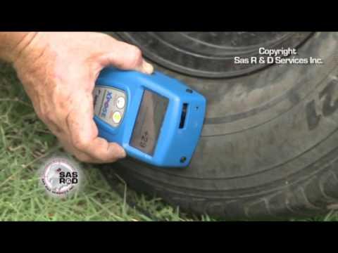 Ruční Detektor Kontrabandu / Pašovaných Předmětů SAS-Hitech-Xpose