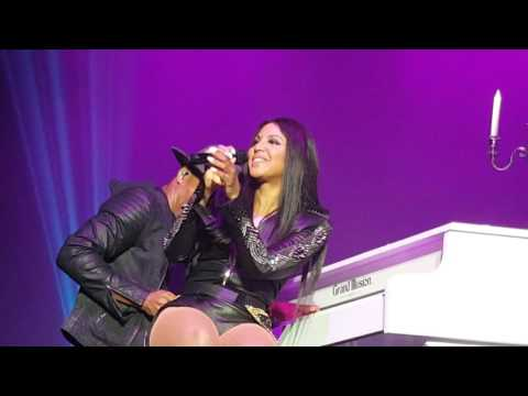 Toni Braxton Live Baltimore Maryland