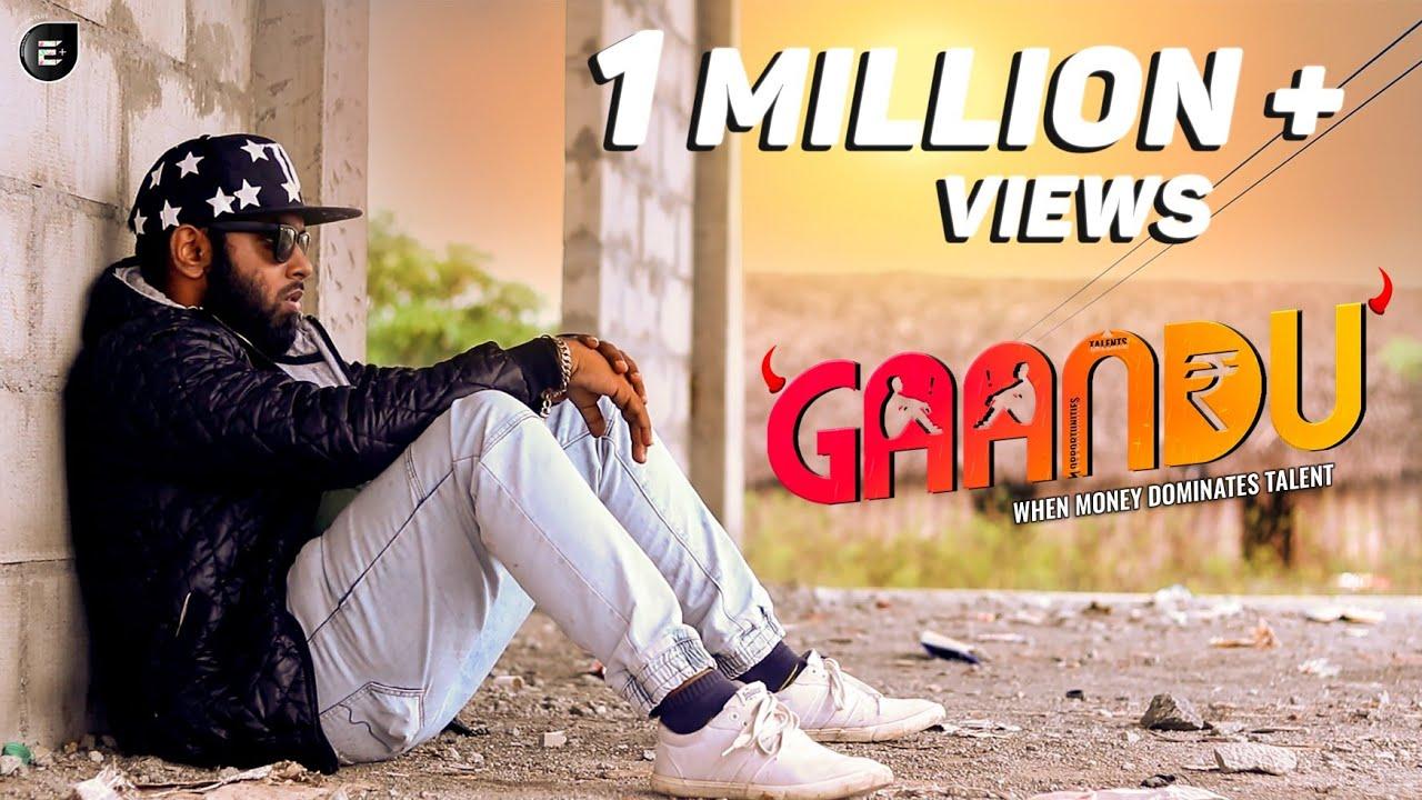 Download Gaandu - Official Music Video   Vijay Immanuel   Independent Album Song   Enowaytion Plus
