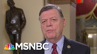 Rep. Tom Cole: President Donald Trump Walked Out The Winner, Not The Loser | Morning Joe | MSNBC
