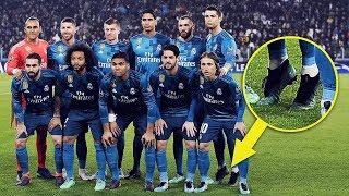 Les 5 rituels étranges de Cristiano Ronaldo que vous ne connaissez pas   Oh My Goal
