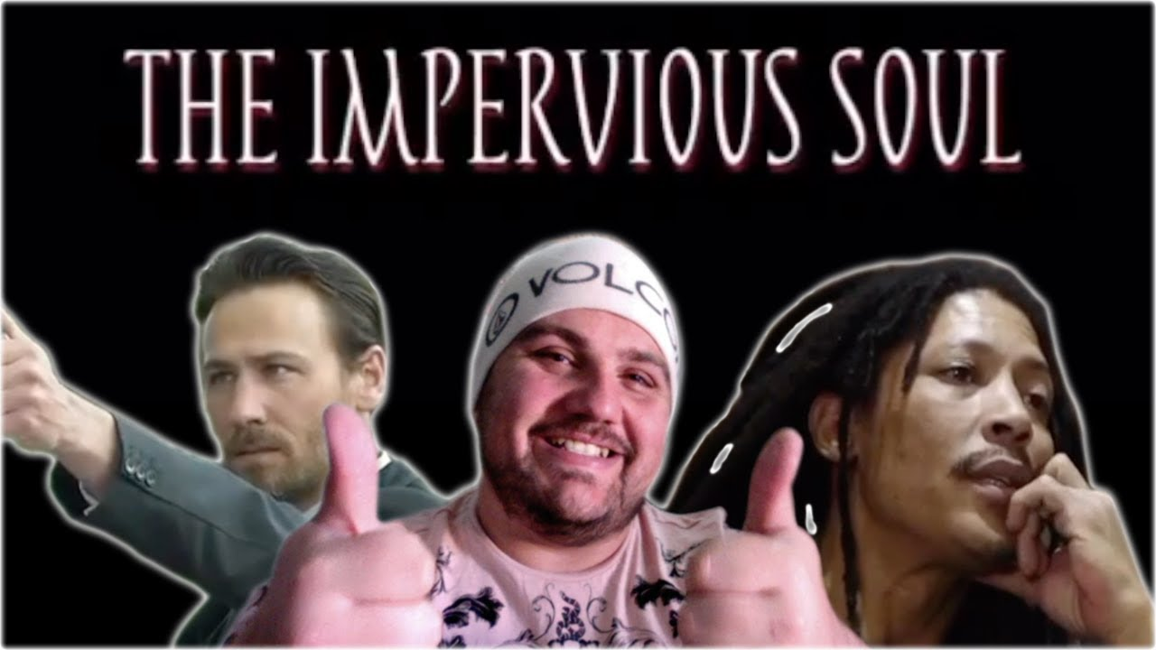 Download The Impervious Soul Reaction / South African Mafia Has Arrived!
