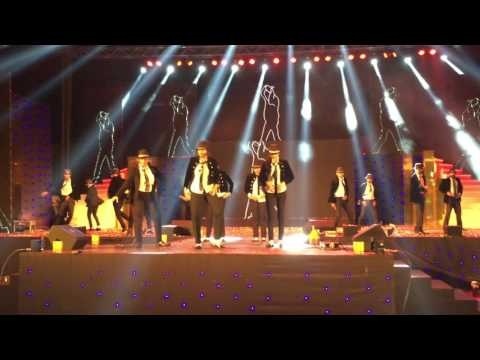 MJ TSSC Aagaz 2016