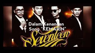 Lagu Magic Seventeen   Lirik Lagu Kemarin -  Seventeen