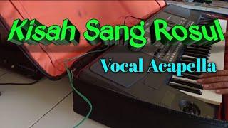 Kisah Sang Rosul - Jaipong-koplo Korg pa600(cover)