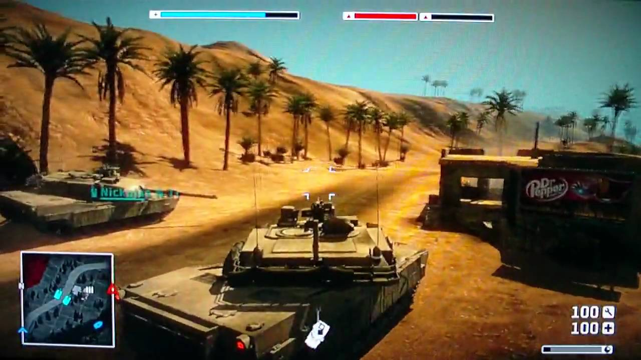 battlefield bad company xbox 360 test multijoueur hd youtube