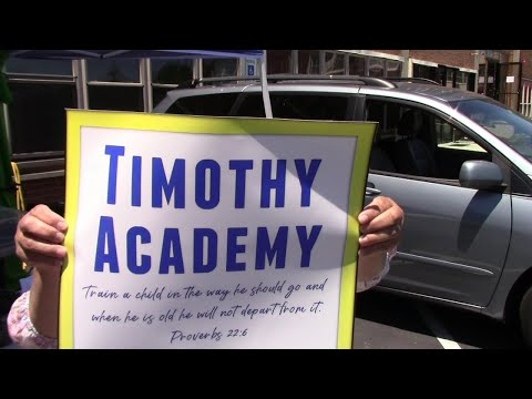 Timothy Academy