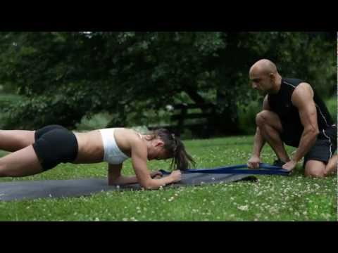 Personal Training Germany / Imagevideo / Berlin
