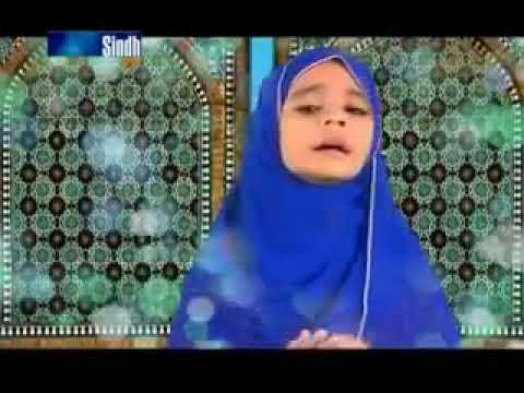 Jholi Muhnji Ahe Khali  (Sindhi) || Nageen Nadir Sumro