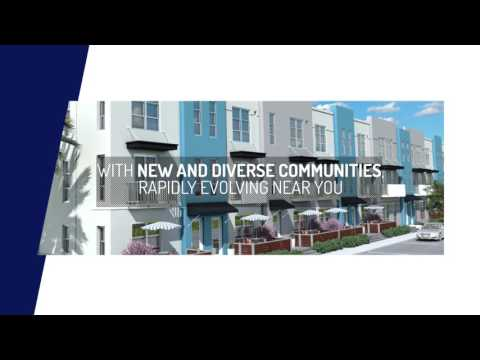 Urbn Village - New Homes Right Next to Wilton Manors & Ft Lauderdale