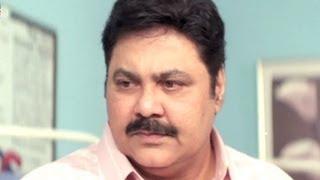 Satish shah, johnny lever, dada phakt tuzyasathi scene - 9/10