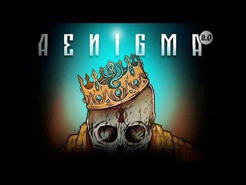 Aenigma 2.0  Oh Mega