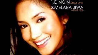 """Ziana Zain """"Dingin"""" Full Mini Album 2008 - Part 2 (Minus One)"""