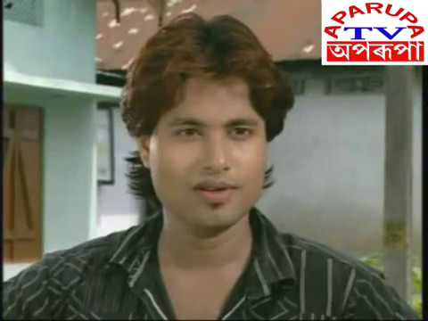 Serial SURAG // Episode-1 // Assamese // Hindi // Aparupa TV // Mahindri Drama Production Rangia