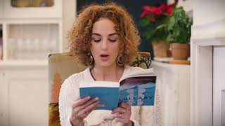 Leila Slimani reads from her new novel, Lullaby