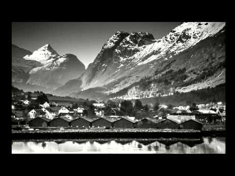 Photo Black/ W Dutch England Norway Fjord Animals Bird Horse Beaver Travel Tourist Holiday
