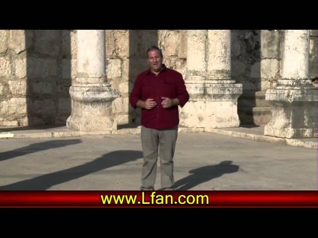 39 لماذا انتقل الرب يسوع من الناصرة إلى كفر ناحوم؟
