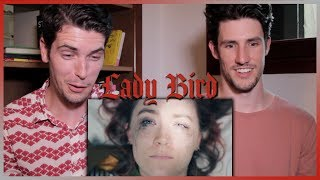 LADY BIRD Trailer Reaction & Review