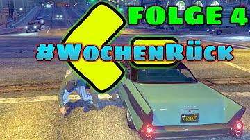 Langer WOHNMOBIL-URLAUB?! 😊🚐 | #WochenRück Folge 4 | Zckrfrk