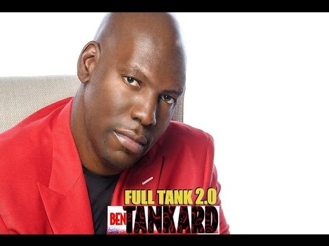 "Ben Tankard ""I'll Take You There"" 2015 (CaptainFunkOnTheRADIO Radio Béton!)"