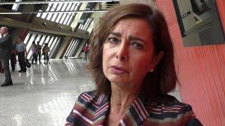 Savona, Boldrini: ''Salvini condanni il sindaco leghista che mi augurò lo stupro sul web''