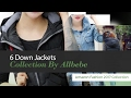 6 Down Jackets Collection By Allbebe Amazon Fashion 2017 Collection