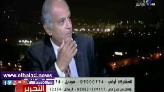 حسين هريدي يكشف سبب توتر العلاقات بين مصر والسعودية .. فيديو