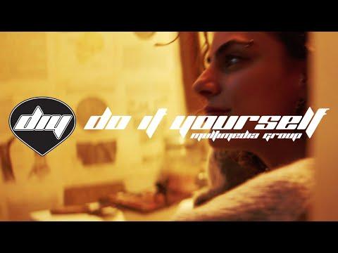 KENDE - Cut deep (feat. Great Good Fine OK) [Official video]