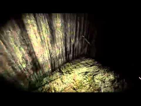 [Vidéo découverte] SCP087