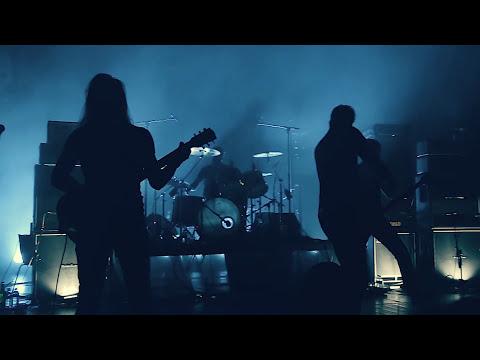 DÉLUGE - Naufrage (Official live music video)