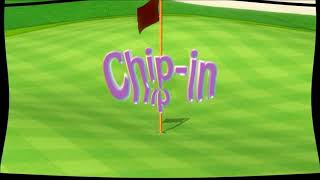 Wii Sports Resort Golf On Acid! (Final Golf Video)