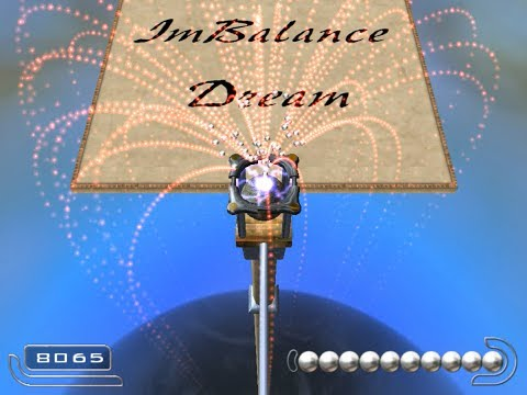 Ballance - New Custom Level - Mo Qiu