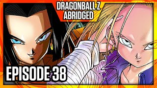 DragonBall Z Abridged: Episode 38 - TeamFourStar (TFS)