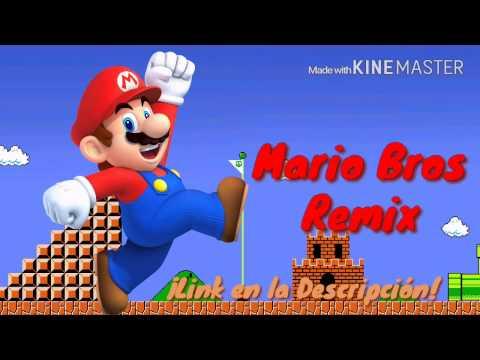 Descargar Mario Bros Remix - Sin Copyright
