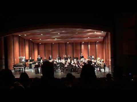 Mother Earth- Shakopee Wind Ensemble 2017