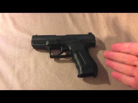 New York LAW(L)S 4: Evil Pistols