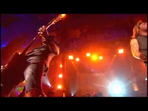 Mötley Crüe - Primal Scream (Live)