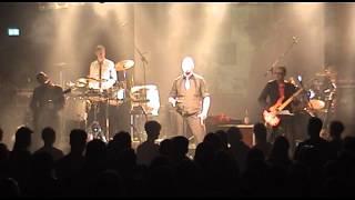 Sandow - New World Order [Cottbus Glad-House] 5.10.12