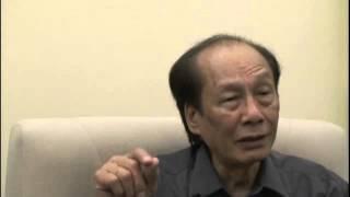 Phỏng vấn ông Văn Ký