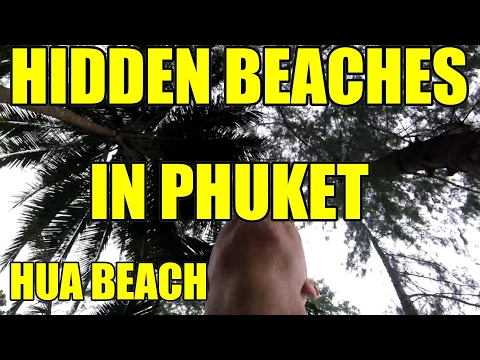 HIDDEN BEACHES IN PHUKET V229