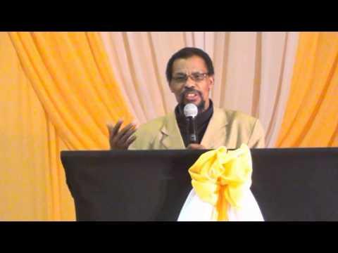 Evangelist T.A Ralekholela| GOD is not a Man 1