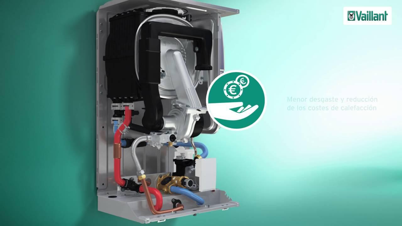 Descubre la mejor caldera de condensaci n de vaillant ecotec exclusive youtube - Cual es la mejor caldera de condensacion ...