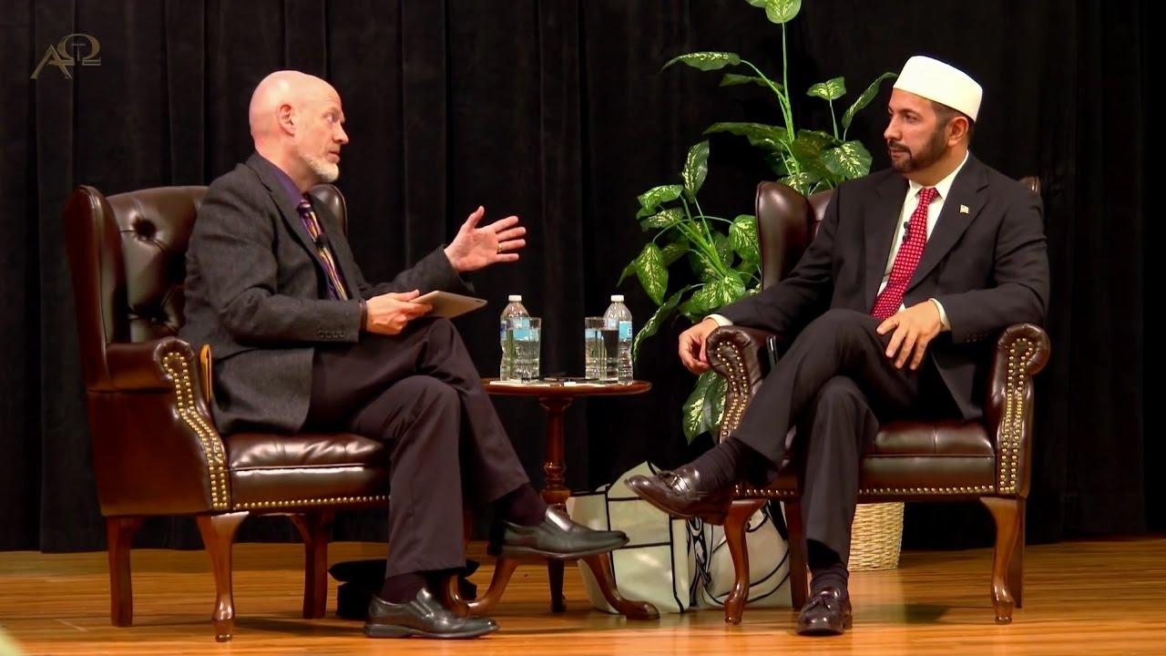 An Islam Christian Debate: Part 1