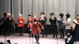 Ойся ты ойся, ты меня не бойся! Казачья пляска Cossacks Dance Ru(Ойся ты ойся, ты меня не бойся! Я тебя не трону, ты не беспокойся. Ойся ты ойся, ничего не бойся! Я тебя не трону..., 2012-09-08T14:11:38.000Z)